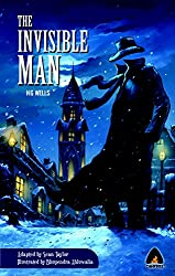 Invisible Man, The (Campfire Graphic Novels)