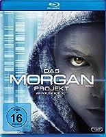 Das Morgan Projekt [Blu-ray] hier kaufen