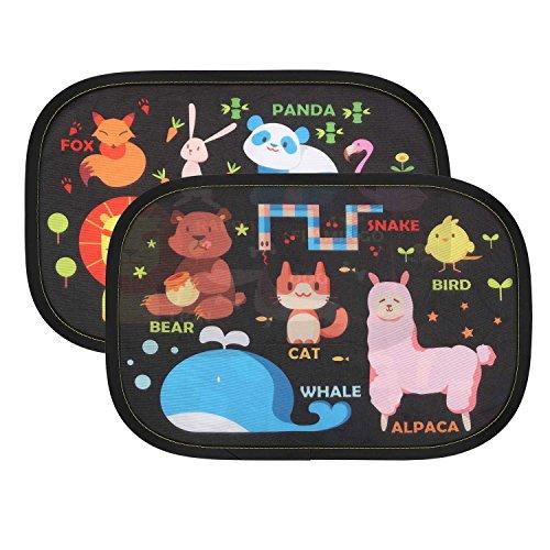 intipal-2pcs-static-cling-baby-children-car-window-sun-shades-to-block-harmful-uv-rays-sun-glare-hea
