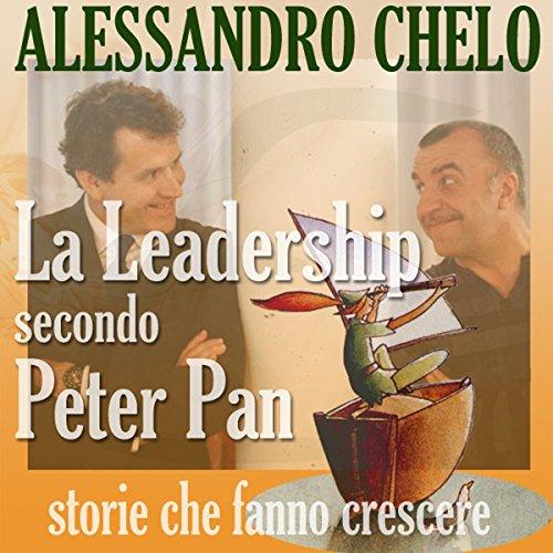 La leadership secondo Peter Pan  Audiolibri