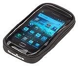 Bonin Smartphonetasche T11363M-BO für Den Lenker, Schwarz, L