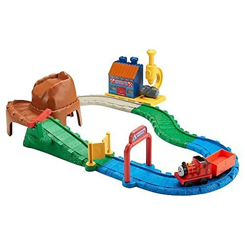 FisherPrice My First Thomas Friends James Mine Delivery by Fisher-Price