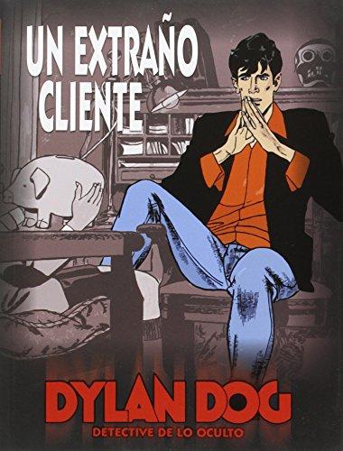Pack Dylan Dog 1: Un extraño cliente - La ley de la jungla (Pack Aleta)
