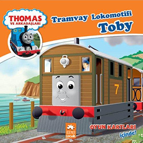 Thomas Ve Arkadaşları Tramvay Lokomotifi Toby Fiyatları