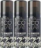 Colab Extreme Volumen London Dry Shampoo Reisegröße 50ml–3Stück