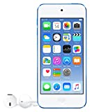 Apple iPod Touch - Reproductor MP4 de 16 GB, color azul