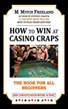 Best Craps Books - HOW TO WIN AT CASINO CRAPS: THE BOOK Review