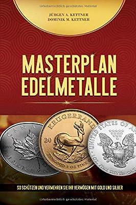Masterplan Edelmetalle