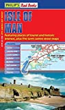 Philips Red Books Isle of Man: Leisure and Tourist Map (2012-04-02)