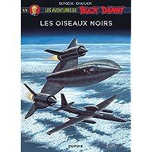 Buck Danny Hors Série  - tome 1 - Les oiseaux noirs 1/2