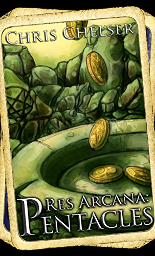 free kindle book Res Arcana: Pentacles