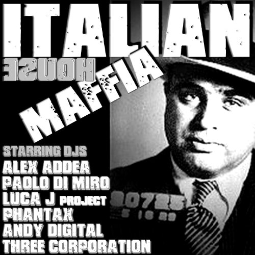Italian house maffia by various artists on amazon music for Italian house music