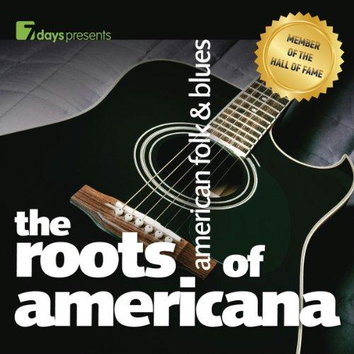 Preisvergleich Produktbild 7days Presents: American Folk & Blues