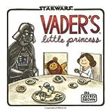 Vader's Little Princess (Darth Vader)