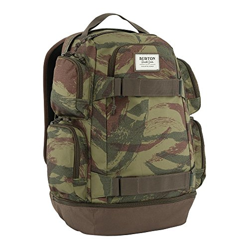 Burton Distortion Pack X -Fall 2018-(17381102328) - Brushstroke Camo - One Size