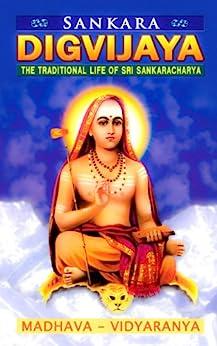 Sankara Digvijaya by [Tapasyananda, Swami]