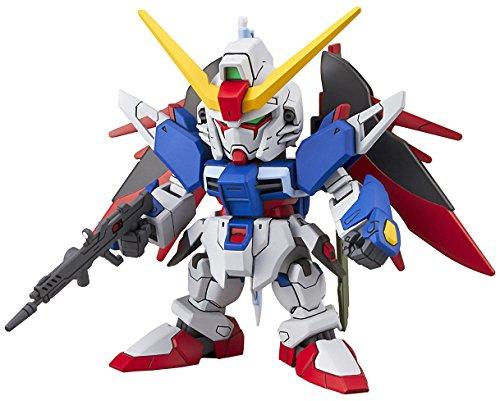 Bandai Hobby SD Gundam ex-Standard Destino Gundam Kit de construcción