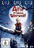 DVD Cover 'Alfie, der kleine Werwolf