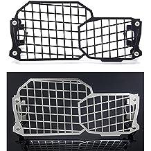 Protector para faros delanteros de motocicleta, de acero inoxidable, para B-M-W F650GS 2013-