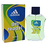 adidas Get Ready After-shave für Herren, 100 ml