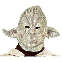 Star Wars tm Yoda tm Adult Mask (máscara/ careta)