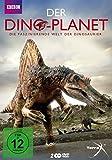 Der Dino-Planet [2 DVDs]