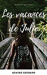 Les vacances de Julie par LEGRAND