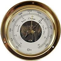 Barigo Tempo S - Barómetro de latón