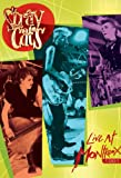 Stray Cats - Live At Montreux 1981 [Alemania] [DVD]