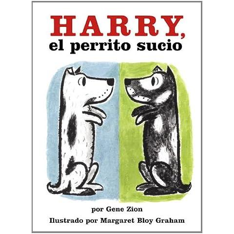 Harry El Perrito Sucio