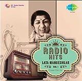 #5: Radio Hits Vol 1 – Lata Mangeshkar ( EHSAAS-GHAM KA )