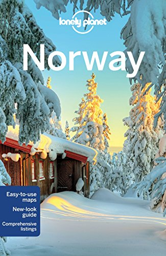 Norway 6 (Country Regional Guides) por Anthony Ham