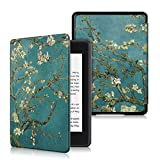 ProElite Designer Smart Flip case Cover for All Amazon Kindle 10th Generation 2019