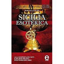 Sicilia esoterica (eNewton Saggistica)