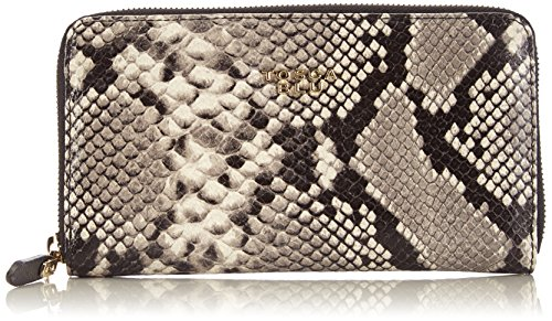 Tosca Blu Amal, Cendrier Portable Femme Noir (Black C99)