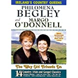 Philomena Begley & Margo O'Donnell - The Way Old Friends Do [DVD]