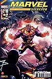 Marvel universe 01