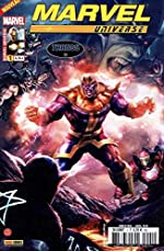 Marvel universe 01 de Dan Abnett