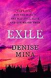 Exile (Garnethill 2)