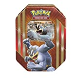 Pokemon Tin Evers Review and Comparison
