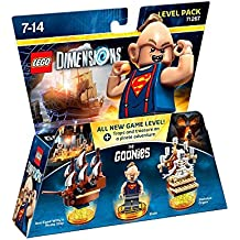"Figurine ""Lego Dimensions"" - Les Goonies - Level Pack"