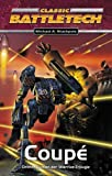 Warrior Trilogie / Coupé: BattleTech-Roman Nr. 9