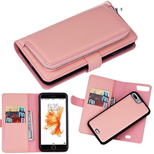 iphone7plus-case-drunkqueen-premium-slim-wallet-zipper-clutch-leather-credit-card-holder-feature-pur