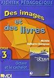 Des Images et des Livres Octave et le Cachalot
