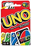 Picture of UNO Cards