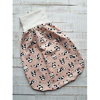 Pucksack | für Baby | Strampelsack | Schlafsack | Geschenk zur Geburt | Geschenk zur Babyparty | handmade