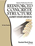 #9: Limit State Design: (A Text-book of Reinforced Concrete Structures)