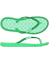 Hurley One&only Printed Sandal, Color: 00aa, Size: 7