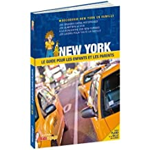 City guide New York