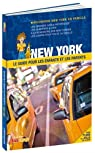 City guide New York par éditions